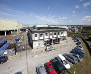 Five Reasons to Choose RTC Business Park for Offices to Rent in Derby