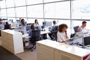 Five Things to Consider When Looking for Offices to Rent in Derby
