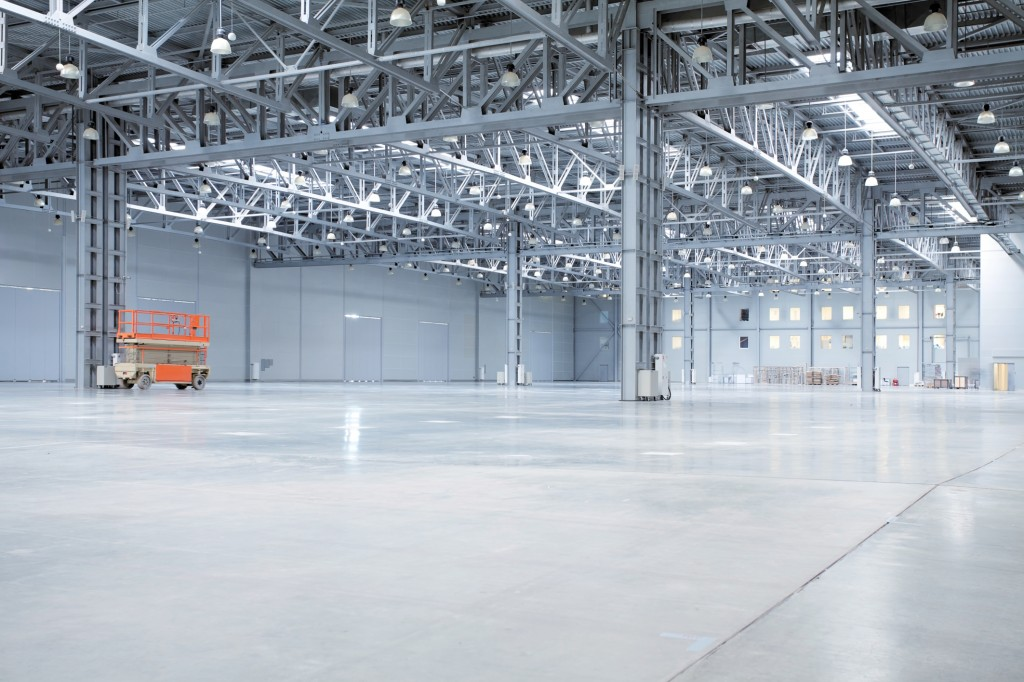 A Guide To The Price Of Leasing An Industrial Unit