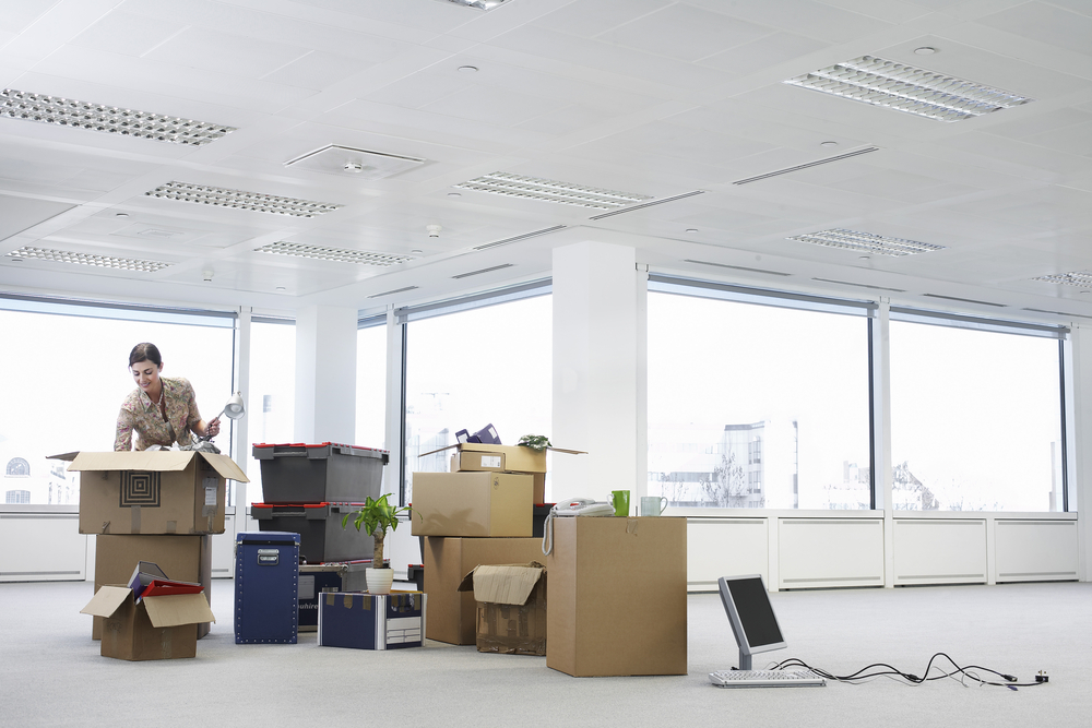 What Do You Need To Consider Before Moving To A New Office?