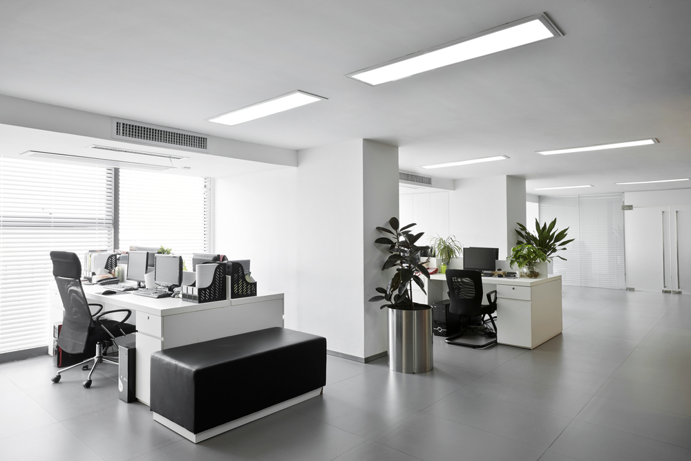 Improve Your Office Space to reduce stress and promote productivity