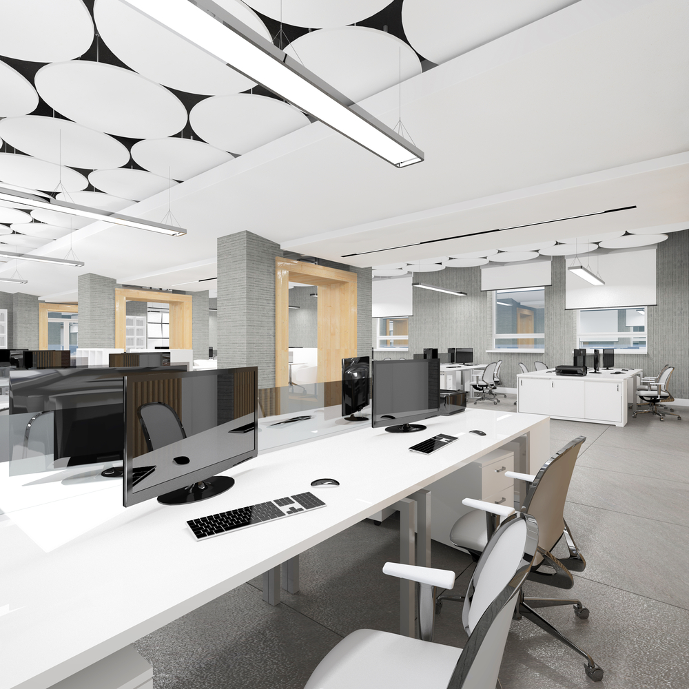 Find the Perfect Office Space to Rent Before the New Year