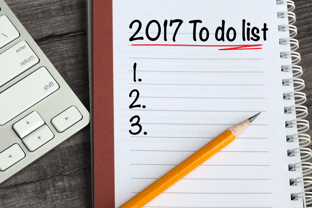 10 Business Tips to Make 2017 a Success