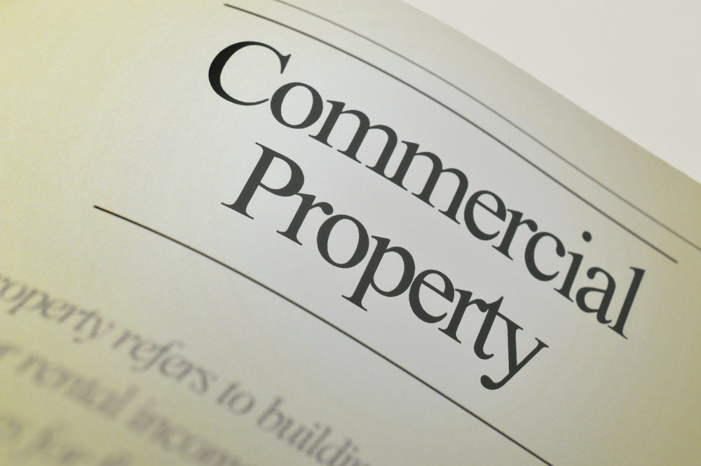 Commercial Property Year Review: 2016