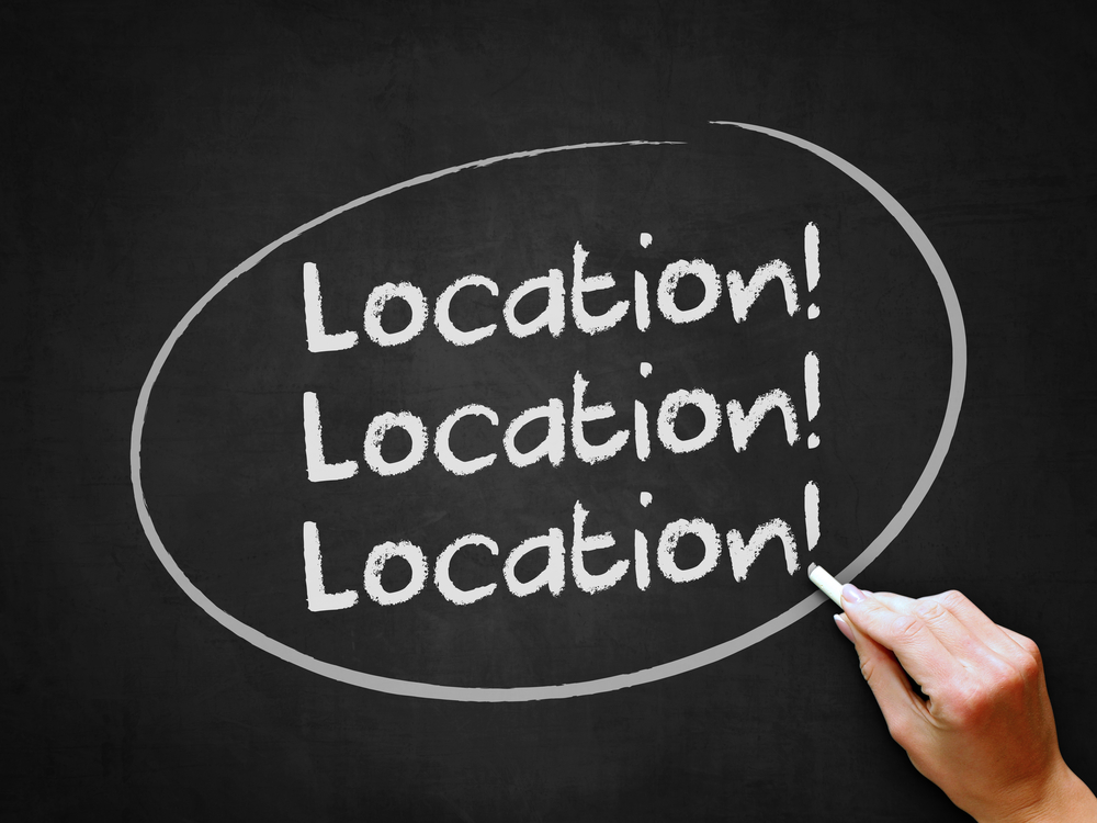 The Importance of Location When Choosing Business Offices