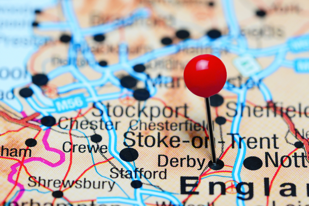 Why Is Derby The Perfect Location For You And Your Team?