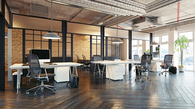 How to Improve Office Working Life