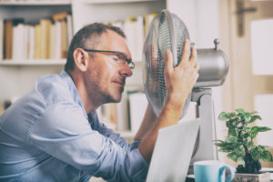 How to Prepare Your Office for the Summer Heat