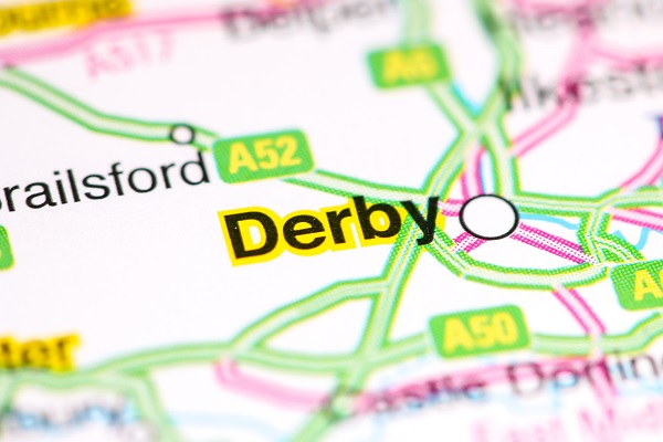 How Can A Derby Location Benefit Your Business?