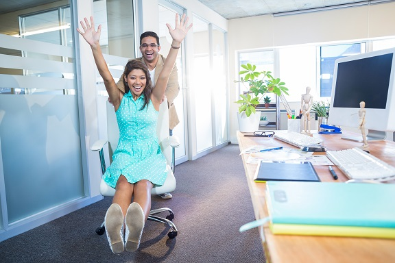 How To Make Your Office A More Enjoyable Place To Work